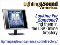LSA Directory 2nd Slot