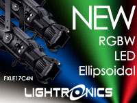 Lightronics Replacement