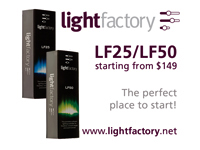 LightFactory1 second slot