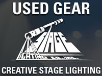 Creative Stage Lighting 2016