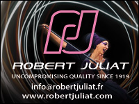 Robert Juliat Sep - Oct 2016