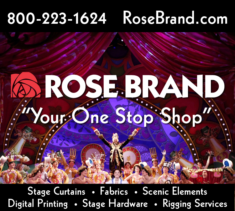 Rose Brand Apr-May 2017