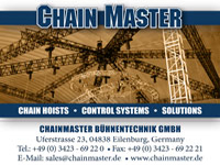 Chainmaster