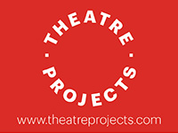 Theatre Projects July-August 2016 2nd slot