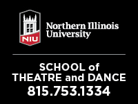 Northern Illinois University URTA Sept 2016- Jan 2017