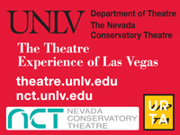URTA-UNLV Sept 2016-Jan 2017