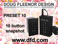 Doug Fleenor Designs 2017
