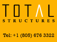 Total Structures March 2017