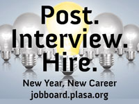 Plasa Job Board 2016