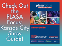 PLASA Focus Kansas City Show Guide