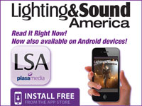 LSA App / Android